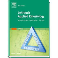 Lehrbuch Applied Kinesiology
