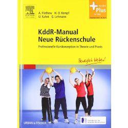 KddR-Manual Neue Rückenschule