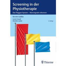 Screening in der Physiotherapie 2. Auflage