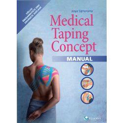 Medical Taping Concept Manual (Sijmonsma)