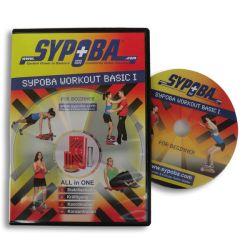 Sypoba Workout-DVD